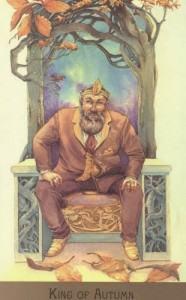 Bộ Bài Victorian Fairy Tarot - Sách Hướng Dẫn 65