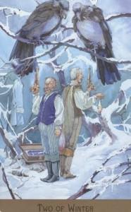Bộ Bài Victorian Fairy Tarot - Sách Hướng Dẫn 67