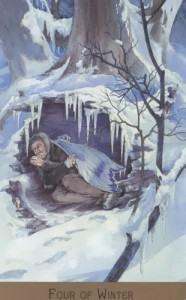 Bộ Bài Victorian Fairy Tarot - Sách Hướng Dẫn 69