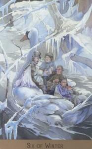 Bộ Bài Victorian Fairy Tarot - Sách Hướng Dẫn 71