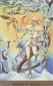 Bộ Bài Victorian Fairy Tarot - Sách Hướng Dẫn 76
