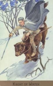 Bộ Bài Victorian Fairy Tarot - Sách Hướng Dẫn 77