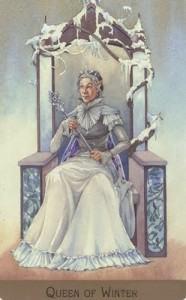 Bộ Bài Victorian Fairy Tarot - Sách Hướng Dẫn 78