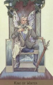 Bộ Bài Victorian Fairy Tarot - Sách Hướng Dẫn 79