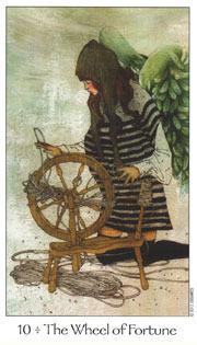 Dreaming Way Tarot - Sách Hướng Dẫn 12