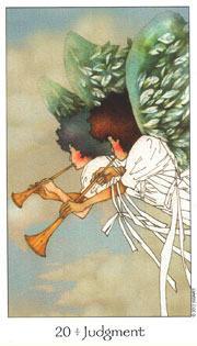 Dreaming Way Tarot - Sách Hướng Dẫn 22