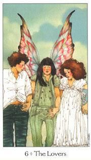 Dreaming Way Tarot - Sách Hướng Dẫn 8