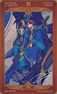 Oze69 Watchers Tarot - Sách Hướng Dẫn 11