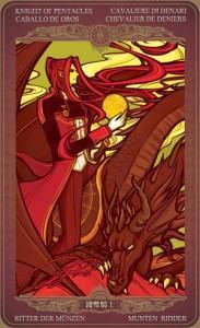Oze69 Watchers Tarot - Sách Hướng Dẫn 78
