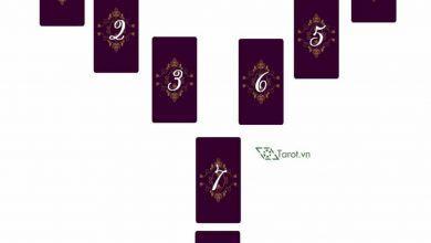 Trải Bài Tarot - Cải Thiện Đời Sống Tình Dục 17