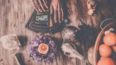 9 Chiến Lược Sử Dụng Tarot Bảo Vệ Tình Yêu Của Bạn 5