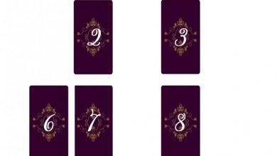 Trải Bài Tarot - Ngày Valentine 11
