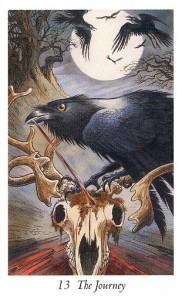 Wildwood Tarot - Sách Hướng Dẫn 15