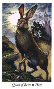 Wildwood Tarot - Sách Hướng Dẫn 36