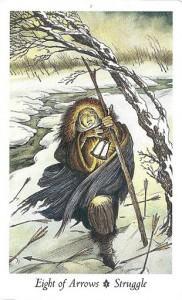 Wildwood Tarot - Sách Hướng Dẫn 59