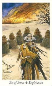 Wildwood Tarot - Sách Hướng Dẫn 71