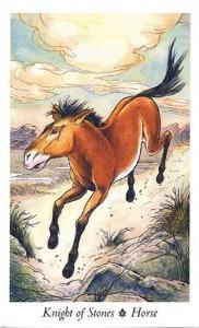Wildwood Tarot - Sách Hướng Dẫn 77