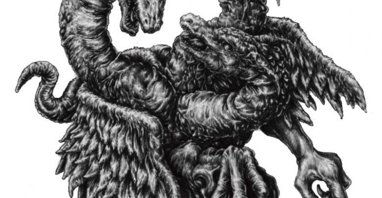 BUNE Con Quỷ Thứ 26 Của Vua Solomon 1