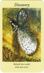 Hình Ảnh Faerie Guidance Oracle - Sách Hướng Dẫn Kênh Kiến Thức Và Tri Thức