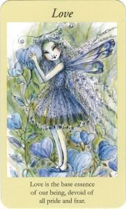 Lá Love – The Faerie Guidance Oracle 1