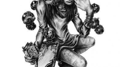 Hình Ảnh DANTALIAN Con Quỷ Thứ 71 Của Vua Solomon Kênh Kiến Thức Và Tri Thức
