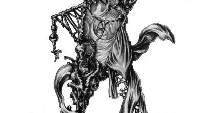 DECARABIA Con Quỷ Thứ 69 Của Vua Solomon 6