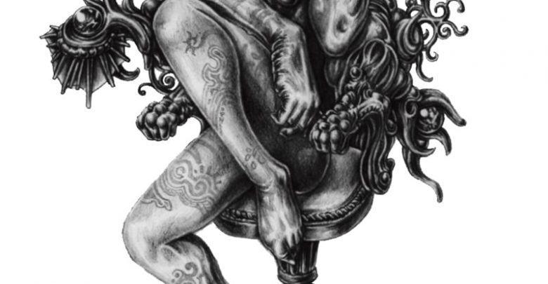 Hình Ảnh FORAS Con Quỷ Thứ 31 Của Vua Solomon Kênh Kiến Thức Và Tri Thức