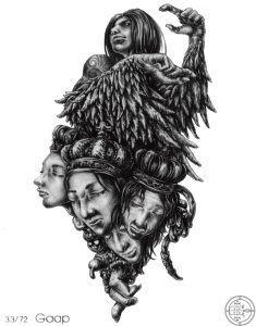 GAAP Con Quỷ Thứ 33 Của Vua Solomon 2