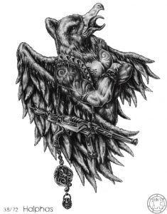Hình Ảnh Bài Viết Tổng Hợp 72 Con Quỷ Của Vua Solomon Kênh Kiến Thức Và Tri Thức