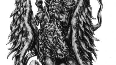 Hình Ảnh SEERE Con Quỷ Thứ 70 Của Vua Solomon Kênh Kiến Thức Và Tri Thức
