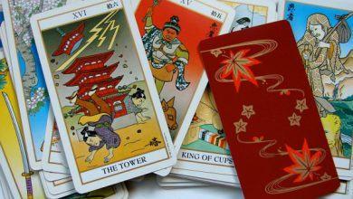 Hình Ảnh Tarot Confession - Quy Tắc Kì Lạ Về Tarot Của Một Kẻ Kì Lạ Kênh Kiến Thức Và Tri Thức