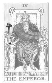 Biểu Tượng Trong Tarot - Thánh giá (Cross) 8