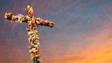 Biểu Tượng Trong Tarot - Thánh giá (Cross) 23