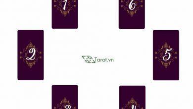 Trải Bài Tarot - Phẩm Chất Người Cung Cự Giải 19