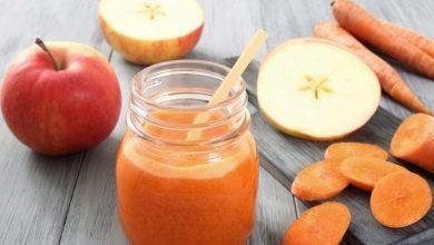 Công thức nước trái cây Skintatic 4