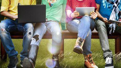 Hình Ảnh 10 lợi ích tuyệt vời khi mạng xã hội toàn những điều tích cực Kênh Kiến Thức Và Tri Thức