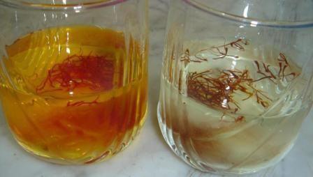 Saffron - Nhụy Hoa Nghệ Tây Có Phải Thần Dược Làm Đẹp 6