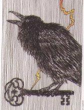 Ý Nghĩa Lá Bài The Hierophant Bộ BàiWild Unknown Tarot 90