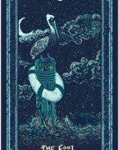 Prisma Visions Tarot - Sách Hướng Dẫn 1