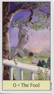 Cat's Eye Tarot - Sách Hướng Dẫn 1