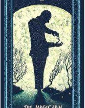 Lá The Magician - Prisma Visions Tarot 3