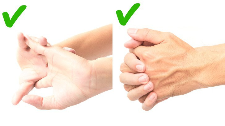 Căn bệnh này có thể gây teo cơ, khả năng cầm nắm yếu đi và đây là cách phòng bệnh tốt nhất - Ảnh 6.