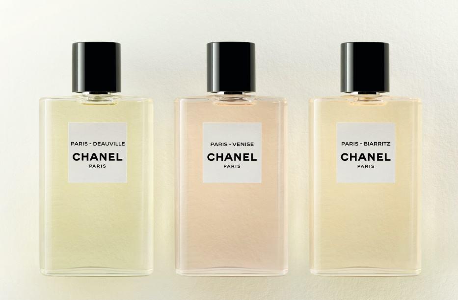 Les Eaux De Chanel – Hành trình mùi hương - Làm Đẹp 2
