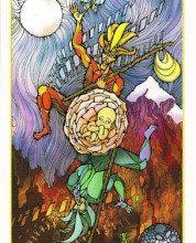 Revelation Tarot - Sách Hướng Dẫn 1
