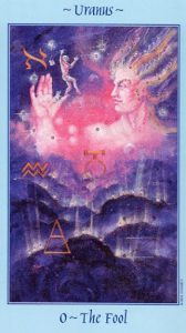 Celestial Tarot - Sách Hướng Dẫn 1
