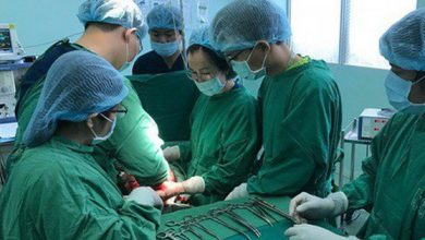 Hình Ảnh Mới 20 tuổi, cô gái đã có khối u buồng trứng 18kg - Kiến Thức Chia Sẻ Kênh Kiến Thức Và Tri Thức