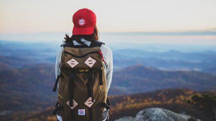 Du lịch bụi một mình, tại sao lại không?