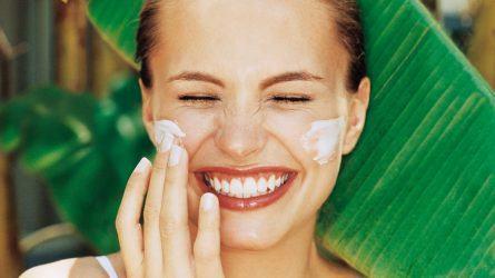 5 loại kem chống nắng vật lý thân thiện với làn da và môi trường