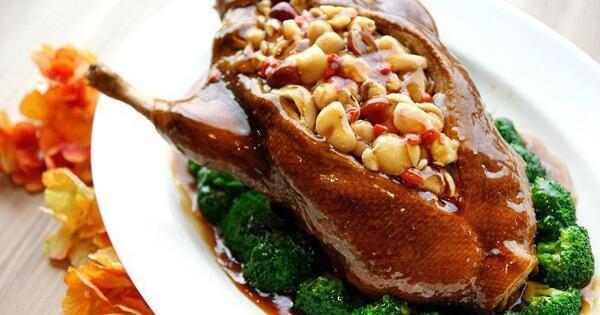 Hình Ảnh Thịt vịt không chỉ là món ăn ngon mà bạn còn có thể chữa khỏi những bệnh này - Kiến Thức Chia Sẻ Kênh Kiến Thức Và Tri Thức