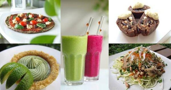 Tất tần tật những điều bạn cần biết về chế độ Detox kết hợp ăn uống - Kiến Thức Chia Sẻ 1